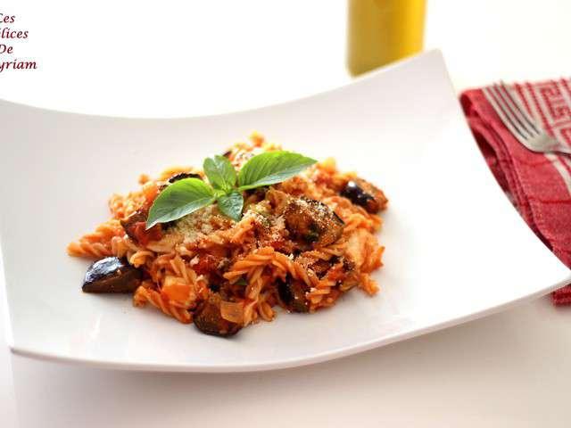 Recettes de la cuisine de myriam 4 - Blog cuisine sicilienne ...