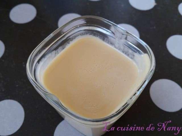 Recettes de vanille de la cuisine de nany - Recette creme dessert vanille ...