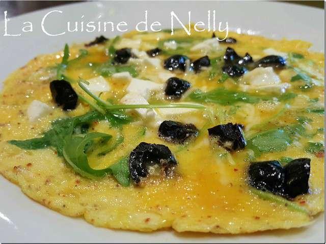 Recettes d 39 omelettes de a z 43 for La cuisine de a a z