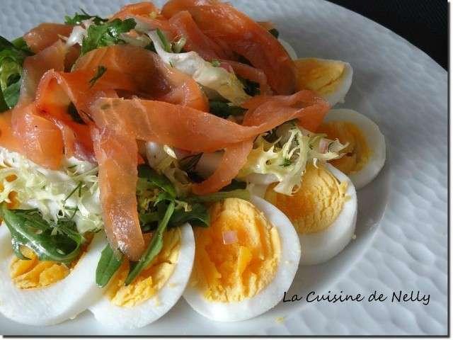 Recettes de salade norv gienne - Blog de cuisine orientale ...