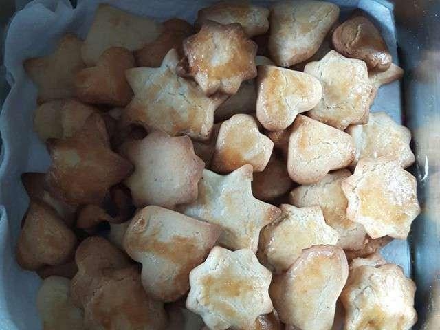 Recettes de noix de muscade et biscuits for Noix de muscade cuisine
