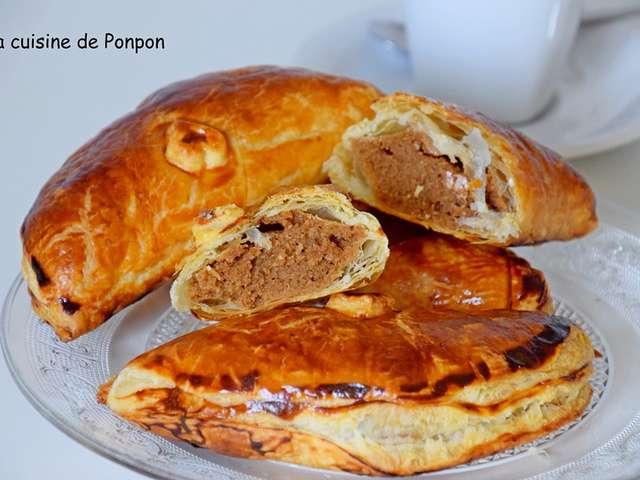 Recettes de pralines de la cuisine de ponpon rapide et for La cuisine facile