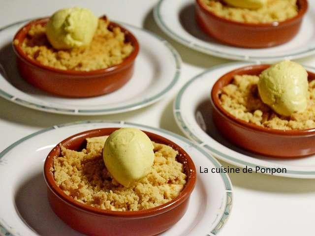 Recettes de glace la vanille - Blog cuisine rapide et facile ...