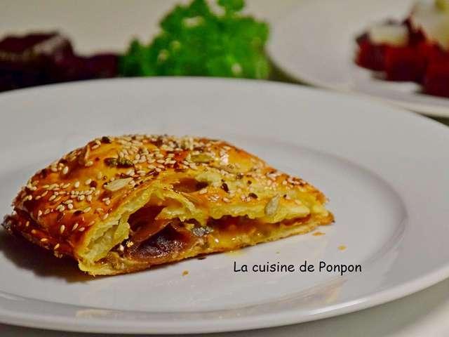 Recettes d 39 anchois et cr mes - Blog cuisine rapide et facile ...