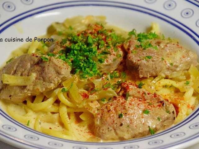 Recettes de filet mignon de la cuisine de ponpon rapide - Blog cuisine rapide et facile ...