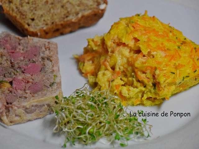 Recettes de flan et carottes - Blog cuisine rapide et facile ...