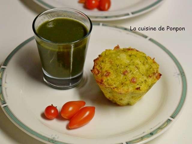 Recettes de brocolis de la cuisine de ponpon rapide et - Blog cuisine rapide et facile ...