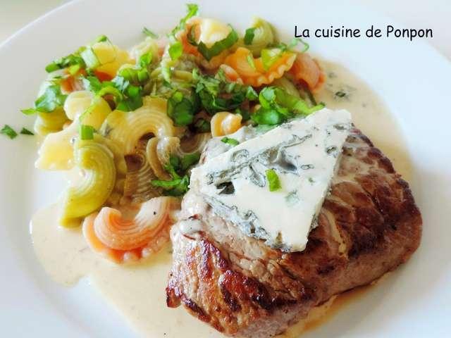 Recettes de steak et ch vre - Blog cuisine rapide et facile ...