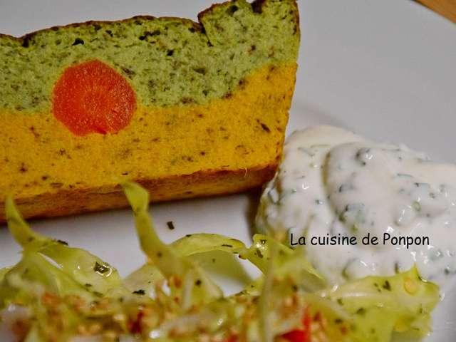 Recettes de brocolis et terrines - Blog cuisine rapide et facile ...