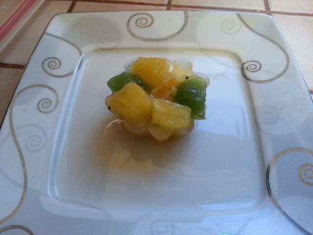 Recettes d 39 aspic et agar agar for Agar agar cuisine