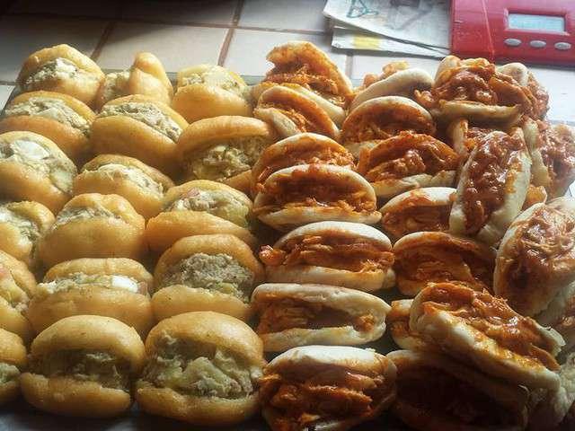 Recettes de batbout et poulet - Cuisine de choumicha recette de batbout ...