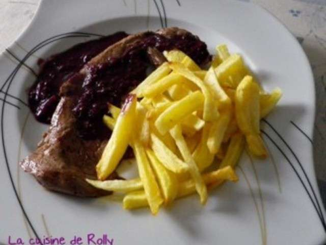 Recettes de sauce marchand de vin for Marchand de cuisine