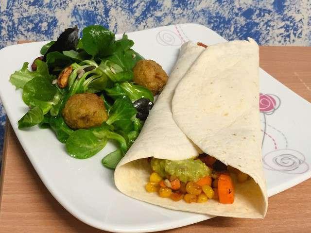 Recettes de galette v g tarienne - Blog cuisine vegetarienne ...