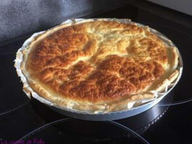 Recettes de chaource de la cuisine de rolly - Blog cuisine etudiante ...