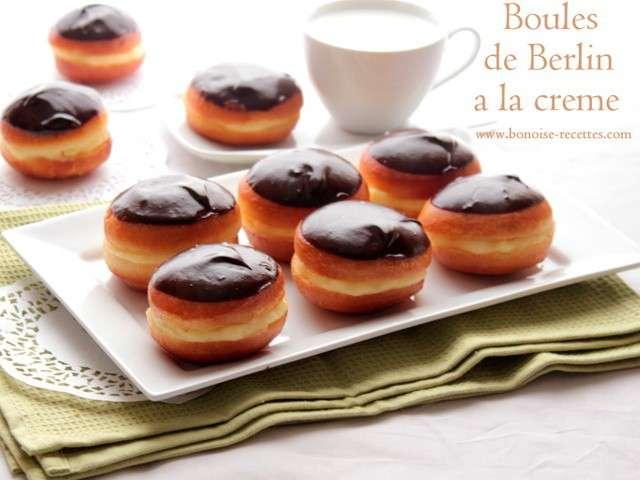 Recettes de beignets de art de cuisine de sihem for Art de la cuisine