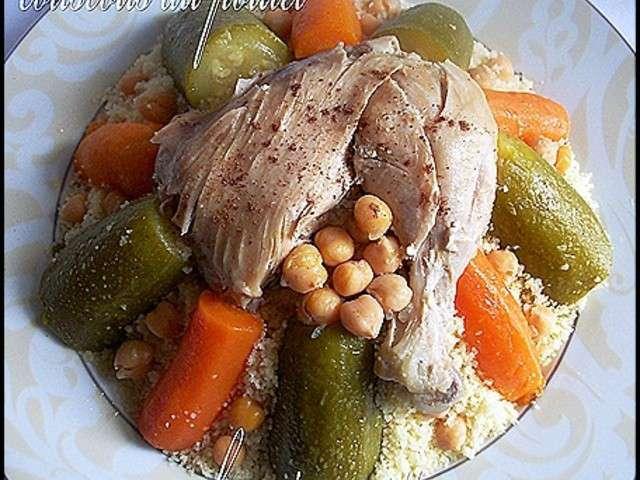 Recettes de sauce blanche de art de cuisine de sihem for Art de cuisine de sihem