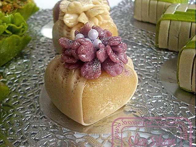 Recettes de g teaux alg riens de art de cuisine de sihem 9 for Amour de cuisine de sihem