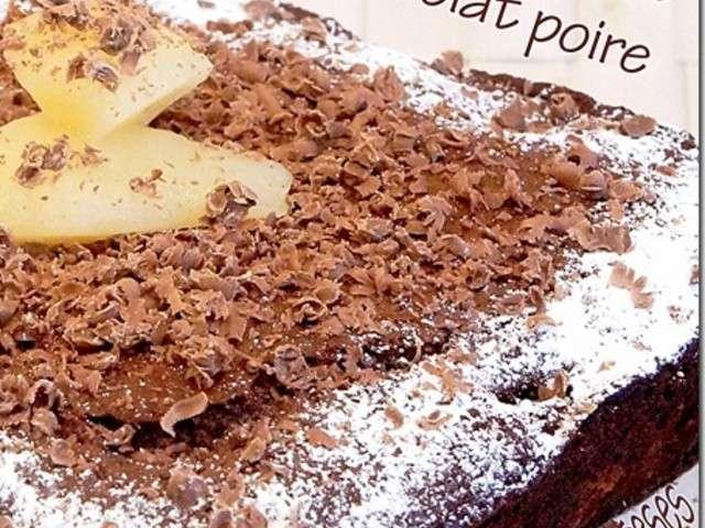 Les meilleures recettes de g teaux et g teau chocolat 3 for Art de cuisine de sihem