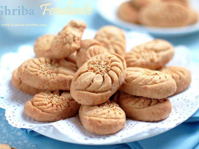 Recettes de biscuit sec et g teaux for Art de cuisine de sihem