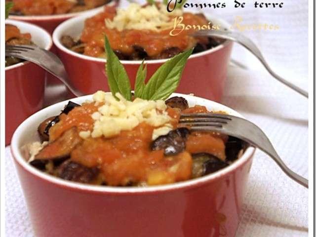 Recettes d 39 aubergines de art de cuisine de sihem for Amour de cuisine de sihem