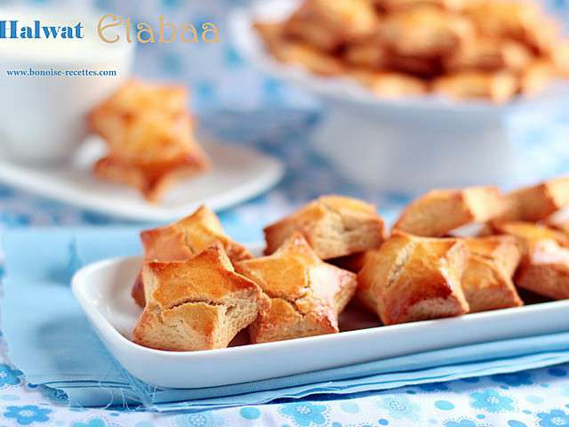 Recettes d 39 amande et g teaux alg riens 32 for Amour de cuisine de sihem