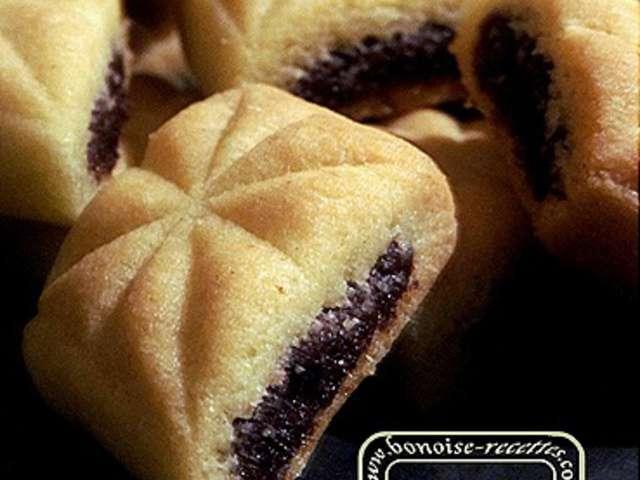 Les meilleures recettes de makrout for Art de cuisine de sihem