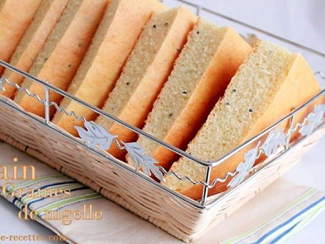Recettes de graines et beurre 3 - Combien de graines de nigelle par jour ...