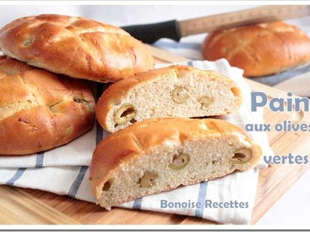 Recettes de pain et moelleux 29 for Art de cuisine de sihem