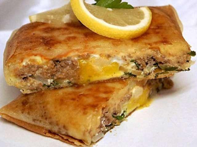 Les meilleures recettes de ramadan de art de cuisine de sihem - Recette de cuisine tunisienne pour le ramadan ...