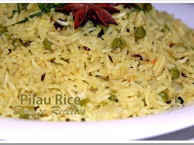 Recettes de riz de art de cuisine de sihem for Amour de cuisine de sihem