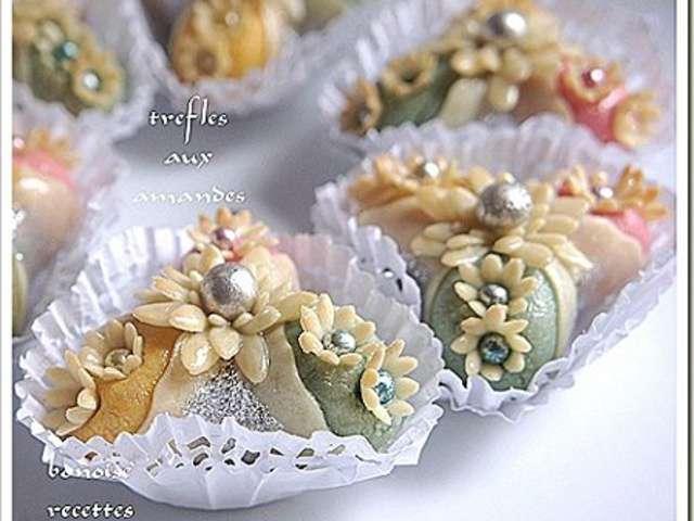 Recettes de trefles for Amour de cuisine de sihem