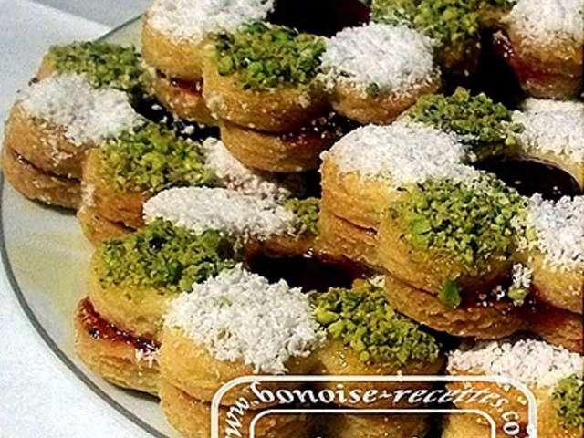Les meilleures recettes de sabl s la noix de coco for Art de cuisine de sihem