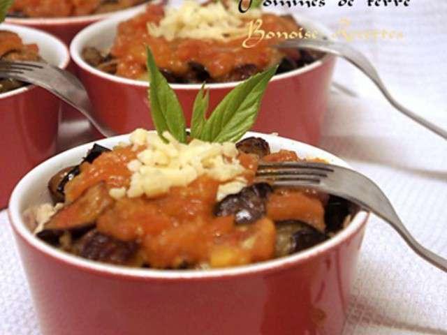 Recettes de pomme de terre de art de cuisine de sihem 2 for Amour de cuisine de sihem
