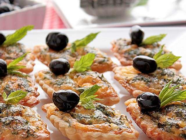 Recettes de fromage et tartelette 7 for Amour de cuisine de sihem