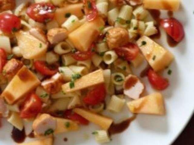Les meilleures recettes de restes et salades 2 - Cuisiner les restes du frigo ...