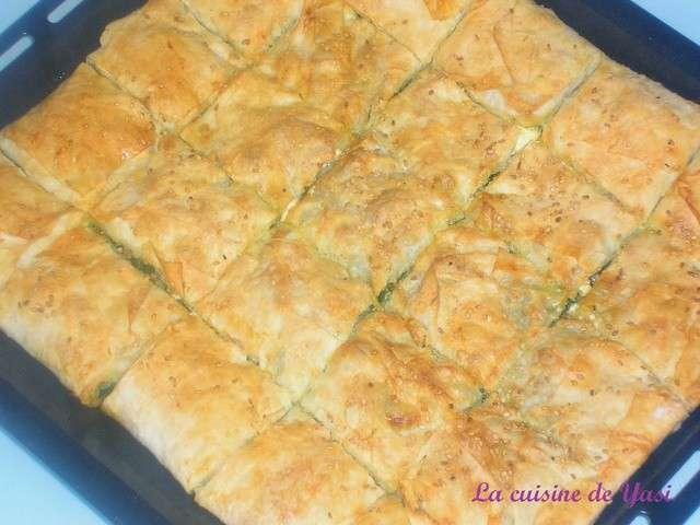 Les meilleures recettes de b rek de la cuisine de yasi - Blog cuisine rapide et facile ...
