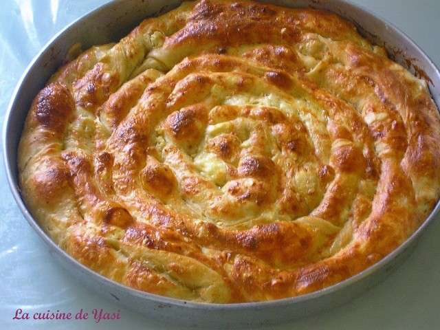 Les meilleures recettes de b rek de la cuisine de yasi - Blogs recettes de cuisine ...