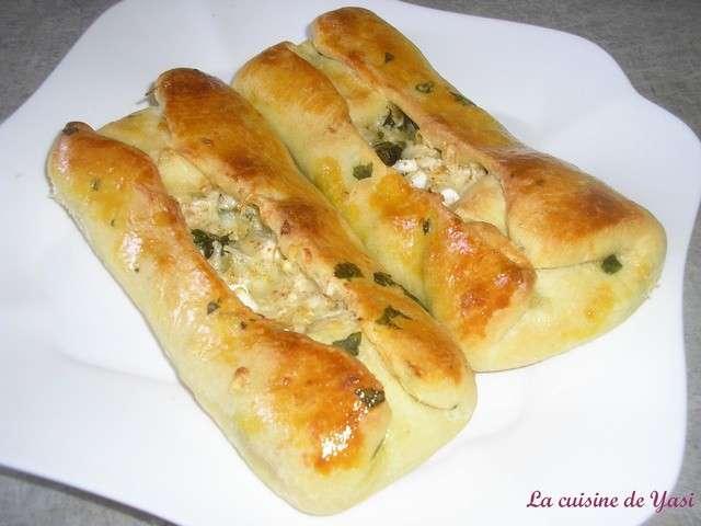 Les meilleures recettes de pain de la cuisine de yasi - Blogs recettes de cuisine ...