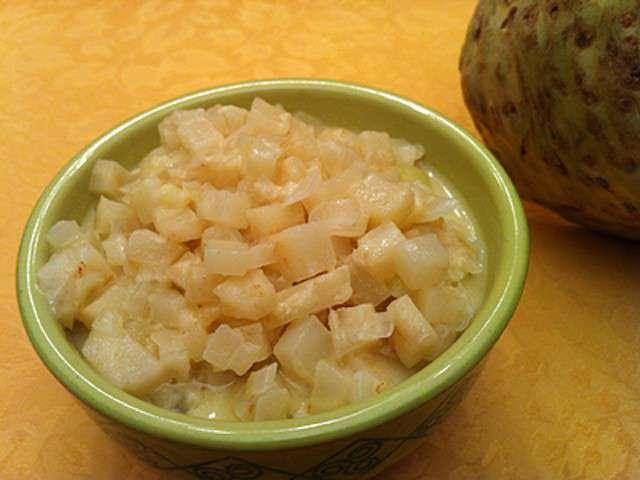 Recettes de celeri boule et la cuisine des jours for 365 jours de cuisine