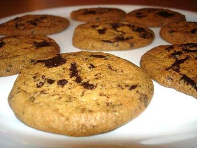 Recettes de cookies de la cuisine des jours for 365 jours de cuisine
