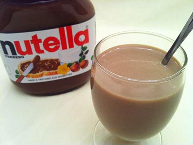 Recettes de pralines de la cuisine des jours - Nutella maison cuisine futee ...