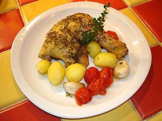 Recettes de viande et poulet 18 for 365 jours de cuisine