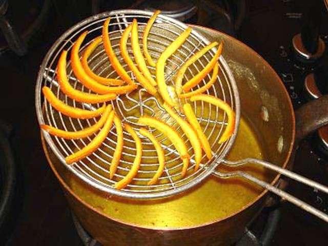 Recettes de fruits confits de la cuisine des jours for 365 jours de cuisine