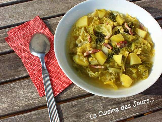 Recettes de cuisine auvergnate - Blogs recettes de cuisine ...