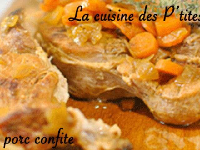 Recettes de rouelle de porc 2 - Cuisiner la rouelle de porc ...