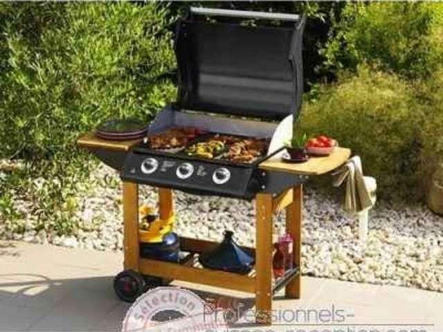 recettes de barbecue de a z 5. Black Bedroom Furniture Sets. Home Design Ideas