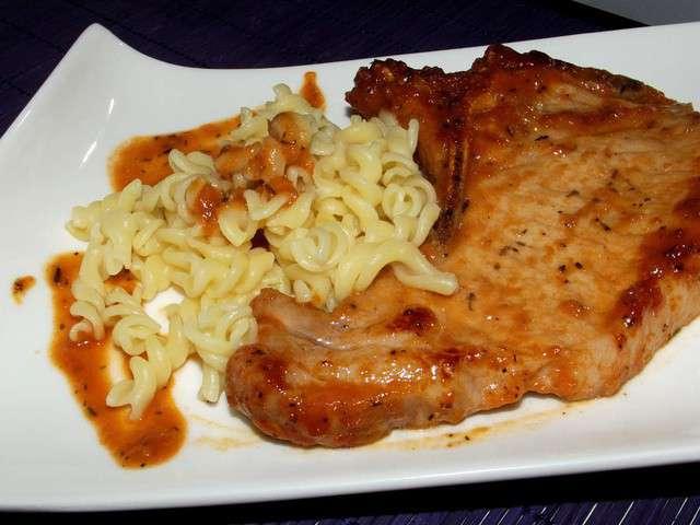 Recettes de porc de la cuisine du monde de louna - Cuisiner rognons de porc ...