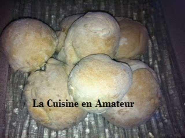 Recettes de pain et farine de a z - La cuisine de a a z ...