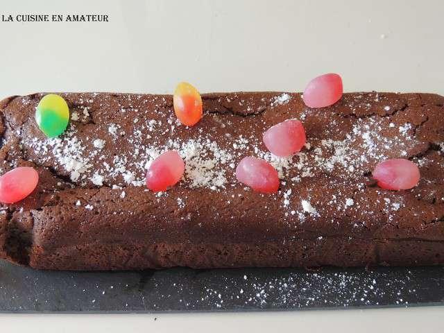 Recettes de cake fondant au chocolat - La cuisine de bernard fondant ...