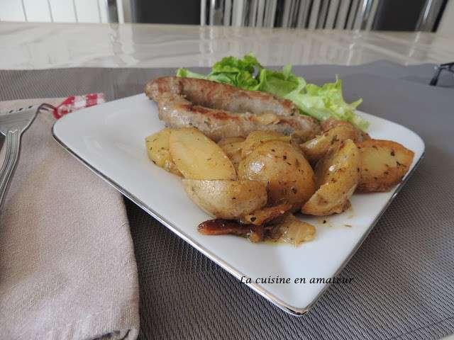 Recettes de saucisse et plats - Plat cuisine a congeler ...